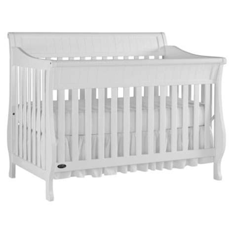 Europa Palisades Crib by Palisades Crib Guard Rail Baby Crib Design Inspiration