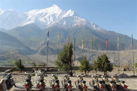 Motorrad Kaufen Nepal by Nepal Motorradreisen Reisebericht