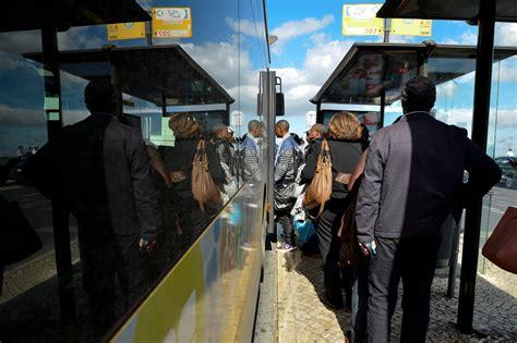 iva transporte publico 2016 iva dos passes nos transportes p 250 blicos vai ser descontado
