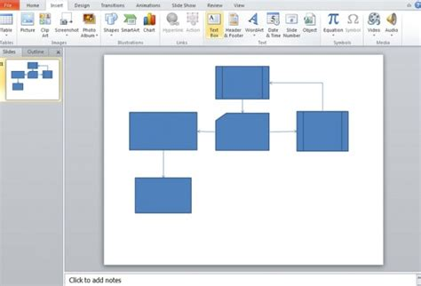 flow chart template powerpoint 2010 best way to make a flow chart in powerpoint 2010