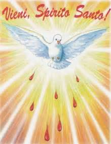 veni sancte spiritus testo veni sancte spiritus e testo della sequenza di