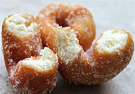 dolci facili e veloci da fare in casa ciambelle fritte dolci per carnevale