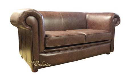 brown settee brown leather 2 seater sofa brown leather 2 seat sofas for