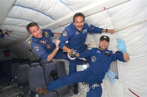 no gravity room nasa in space even simple daily tasks become difficult here is how astronauts do them