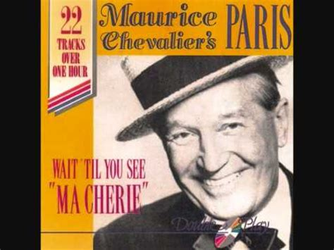 lyrics chevalier maurice chevalier thank heaven for lyrics