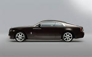 Rolls Royce Rolls Rolls Royce Wraith Side 2 Photo 10