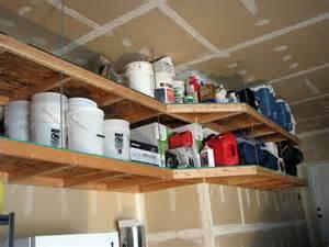Make Garage Storage Ideas Diy Garage Storage