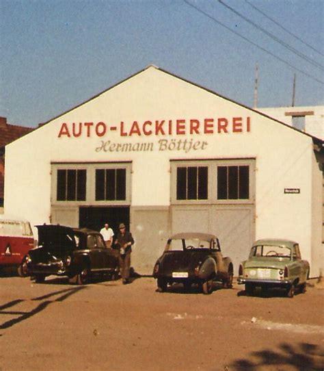 Kfz Lackierer Bremen by Autolackiererei Uwe Scherer Spotrepair Osterholz