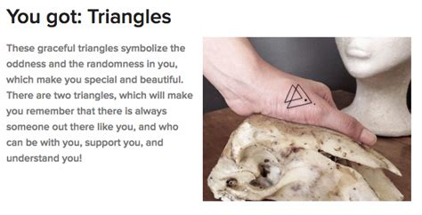tattoo quiz personality quiz what minimalist tattoo design best suits your