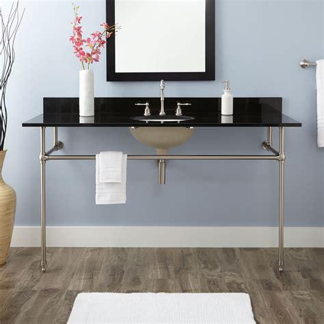 deco console sink deco bathroom sink signature hardware