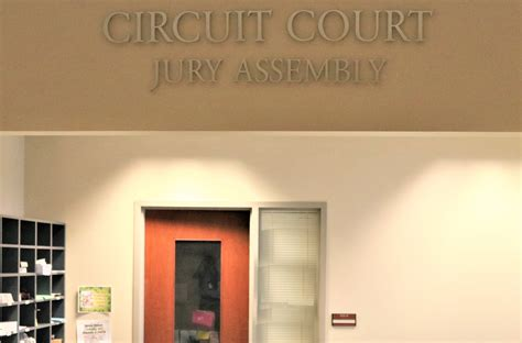 Fairfax Circuit Court Search Jury Overview Circuit Court