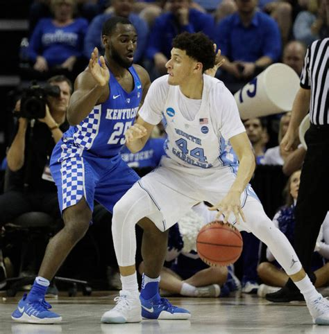 Michael Jackson Wins March Madness by March Madness 2017 Who Will Win Tonight S Carolina