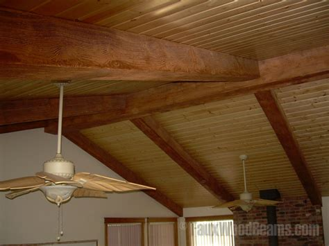 faux wood ceiling upgrade ceiling decor with beams faux wood workshop