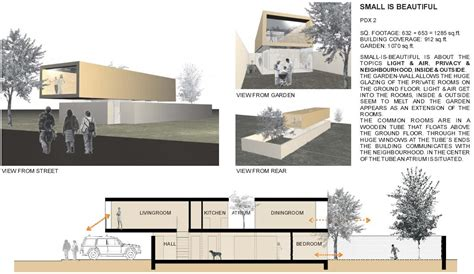 narrow home design portland making infill go boom spacing edmonton
