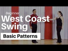 west coast swing patterns how to do the underarm turn west coast swing how to