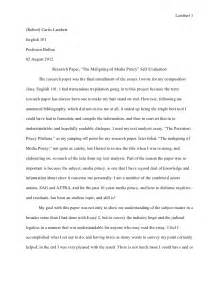 Research Evaluation Paper essay 4 research paper self evaluation aug 02 2012