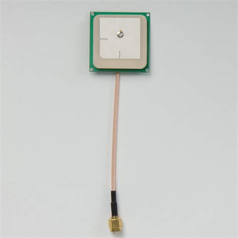 tss uhf rfid patch antenna