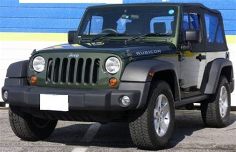 japanese jeep 2007 jeep wrangler jk38s for sale japanese used cars