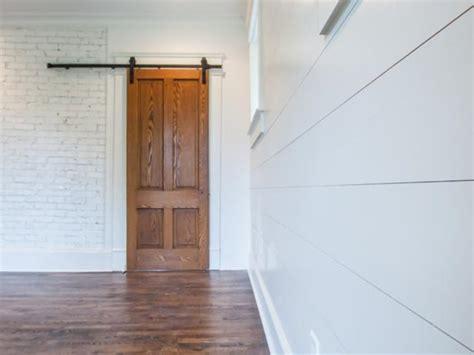 How To Install Barn Doors Diy Network Blog Made Installing Barn Doors