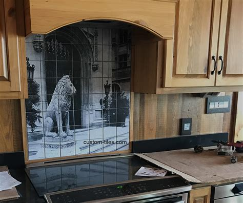 kitchen backsplash tile mural custom tile and tile murals custom tiles and tile mural pictures custom tile murals