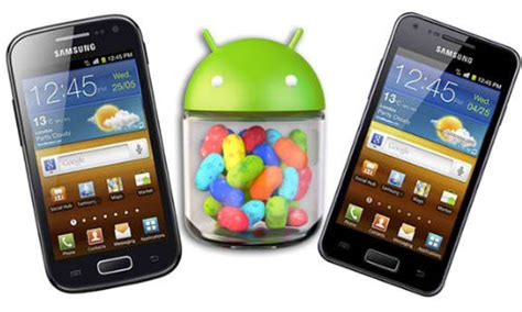 sprint galaxy s ii to receive jelly bean update finally samsung galaxy s advance to receive android 4 1 2 jelly