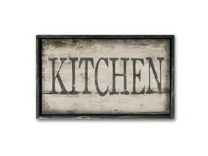 kitchen wooden sign kitchen decor kitchen wall restaurant