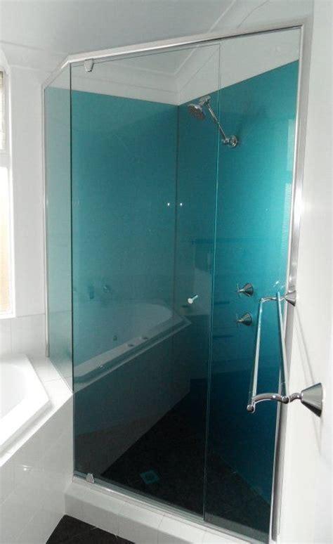 splashback panels bathroom 1000 images about acrylic shower walls on pinterest