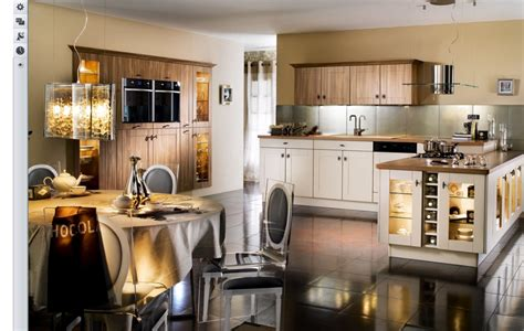 art deco kitchen design 23 very beautiful french kitchens