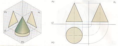 proiezioni ortogonali lettere proiezioni ortogonali