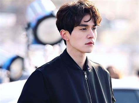 actor in goblin quot goblin quot actor lee dong wook to embark on asian tour
