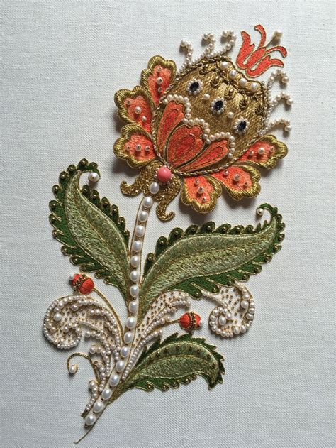 best 20 pearl embroidery ideas on tambour
