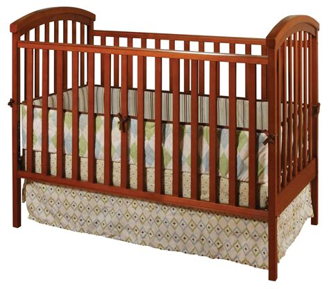The Crib by Jardine Crib Recall 2 In 1 Crib