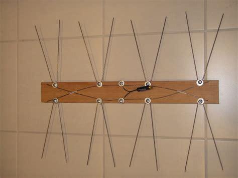 coat hanger   antenna  solid signal blog