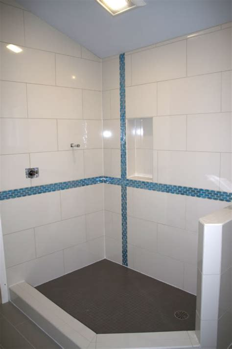 12x24 tile in small bathroom 12 quot x24 quot shower tile laundry wall tiles