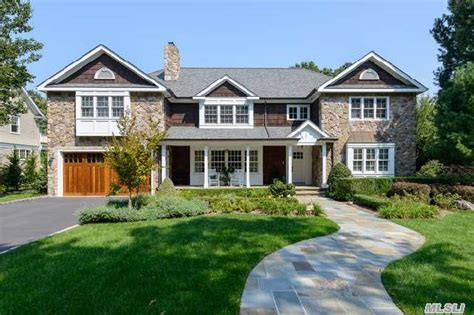 Garden City Houses For Sale by 107 Wetherill Rd Douglas Elliman