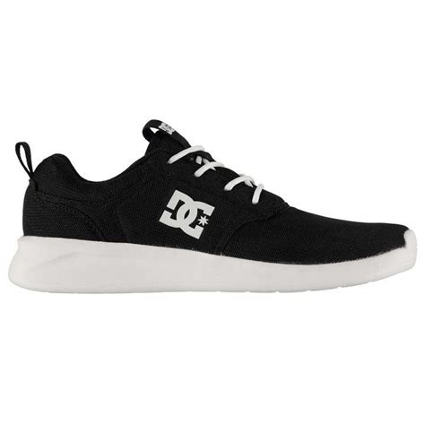 dc shoes sports direct dc shoes dc shoes midway trainers mens trainers