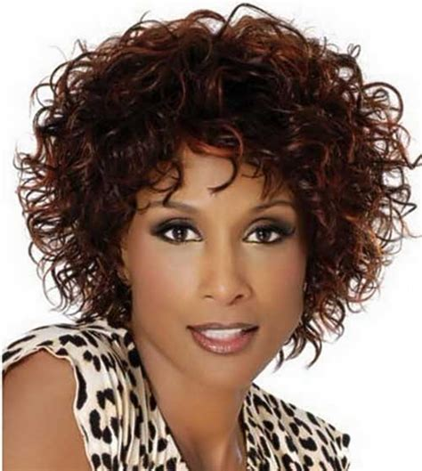 2013 curly hairstyles for women latest short haircuts for black women short hairstyles