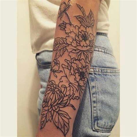 tatuaggi fiori braccio tatuaggi braccio uomo donna tribali giapponesi scegli