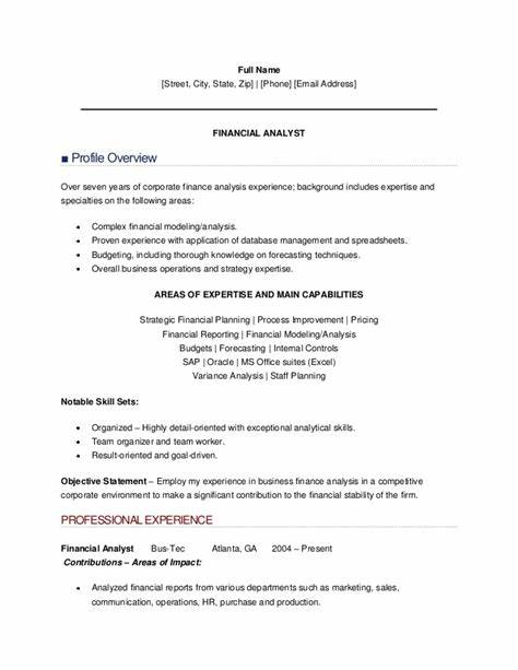 Entry Level Data Analyst Cover Letter – Great Resume Sample For You