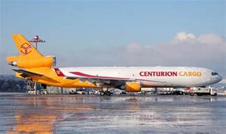 Air And Sea Cargo Management Course Fleet Renewal At Centurion Air Cargo The Loadstar