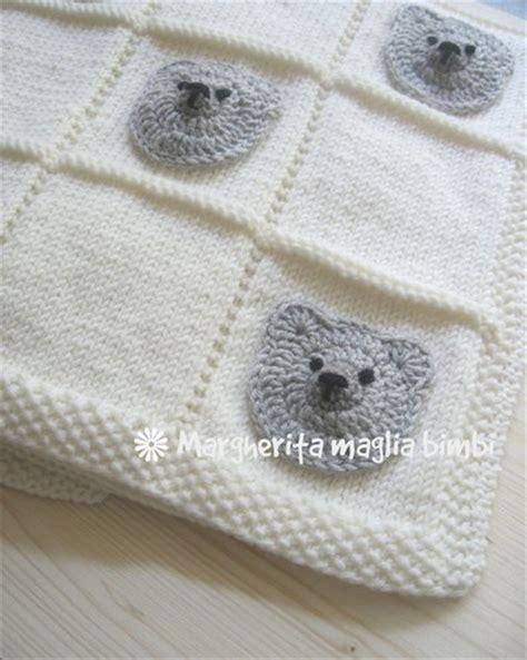 copertine culla neonato copertina orsetti baby neonato copertina culla in pura