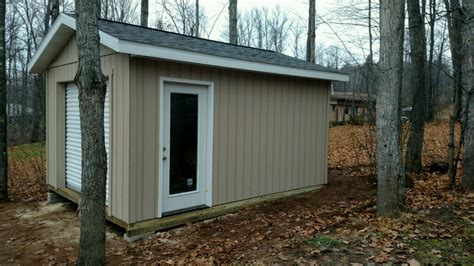 10 X 20 Shed With Floor - premium can build your shed on site with a free fully
