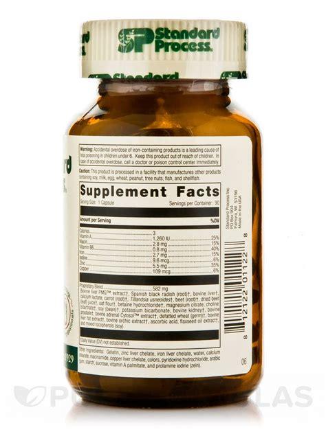 Livaplex Detox livaplex 174 90 capsules