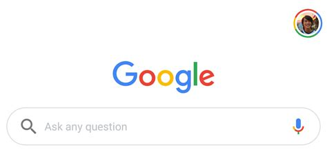 google app ab testing tweaked search bars  android