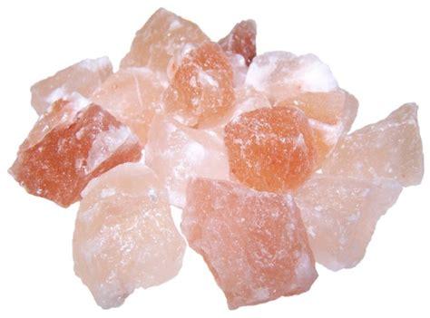 Himalayan Salt Chunks