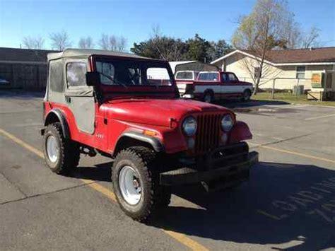 jeep cj5 lift kit purchase used 1978 jeep cj5 cj 5 soft top lift kit