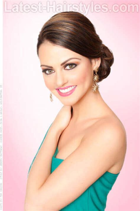 Grecian Hairstyles by 20 Grecian Hairstyles That Will Never Go Out Of Style