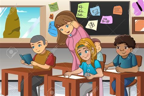 classroom clipart and students in classroom clipart clipartxtras
