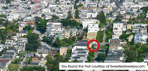 Fiat Sweepstakes - fiat san francisco showdown sweepstakes locations 6 24 14 15pp18