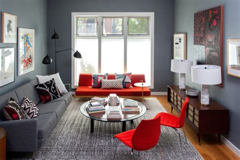 grey rug living room
